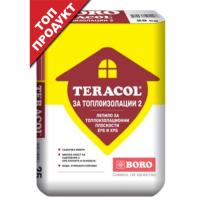 Лепило Теракол за Топлоизолация 2 - 25 кг