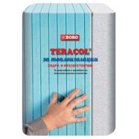 Лепило Теракол за топлоизолации - 25 кг