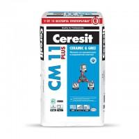 Ceresit CM 11 PLUS GRES Лепило за гранитогрес и керамични плочки 25кг.