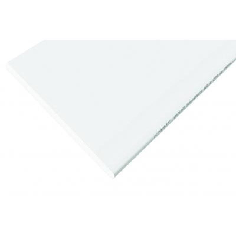 Кнауф Sonicboard- гипскартонена плоскост за звукоизолация -12.5/1200/2000 цена