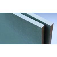 Влагоустойчиви гипсфазерни плоскости за външни стени Knauf