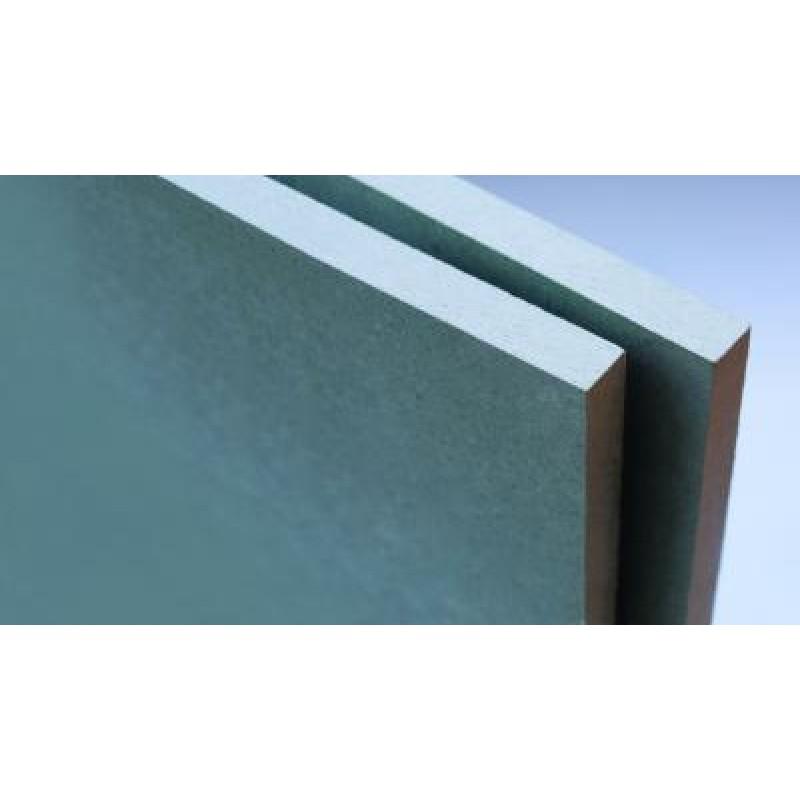 Влагоустойчиви гипсфазерни плоскости за външни стени Knauf  цена