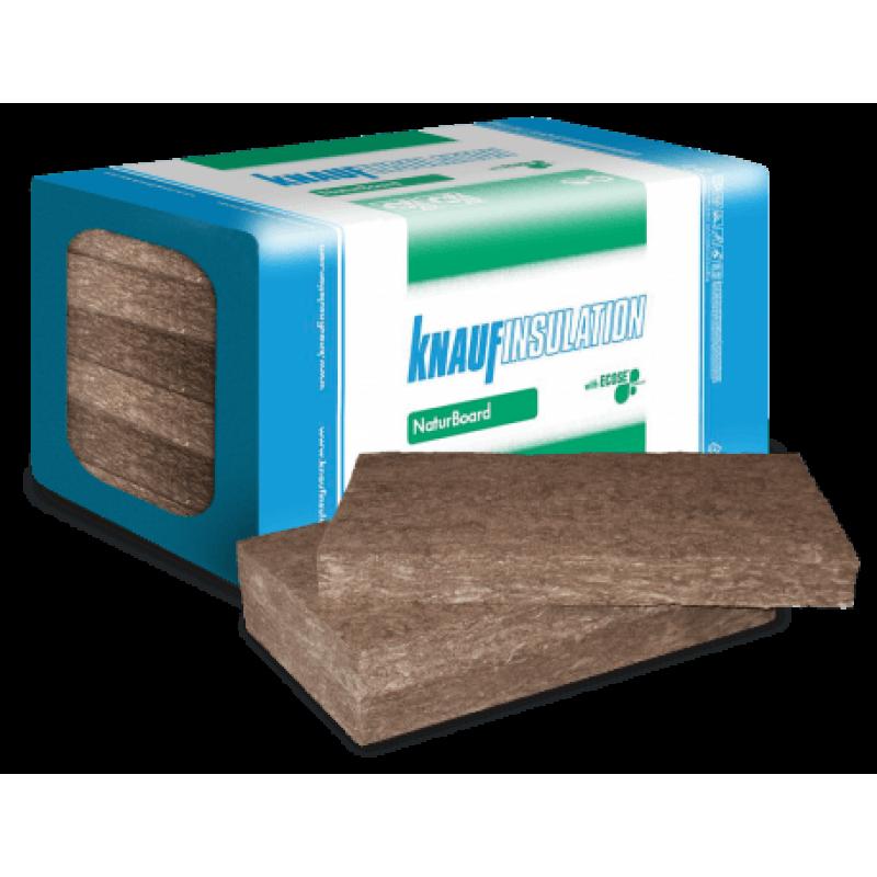 NaturBoard Fit  Каменна минерална вата Knauf  цена