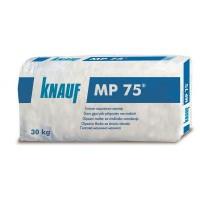 MP75 Гипсова мазилка за машинно полагане Knauf