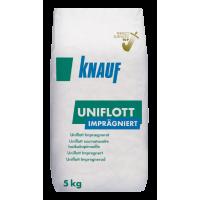 Knauf Uniflott - Шпакловъчна импрегнирана маса 5 кг