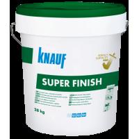 Фугопълнител и шпакловка Шийтрок зелен капак (Knauf Super Finish)