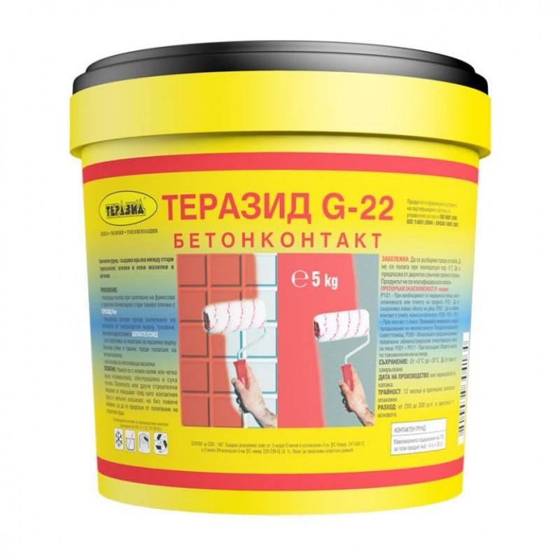 Теразид G-22 25кг. цена
