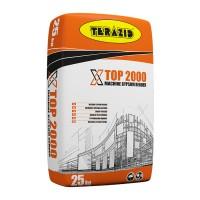 Х-ТОP 2000 – машинна гипсова мазилка