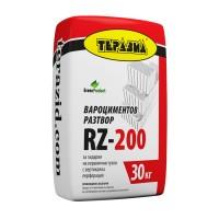 Теразид RZ 200 зидарски разтвор 30кг.