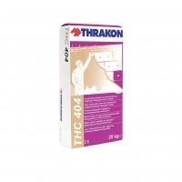 Тракон THC 404 - лепило-шпакловка за EPS/XPS