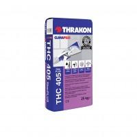 Тракон THC 405 Plus циментова шпакловка за EPS/XPS