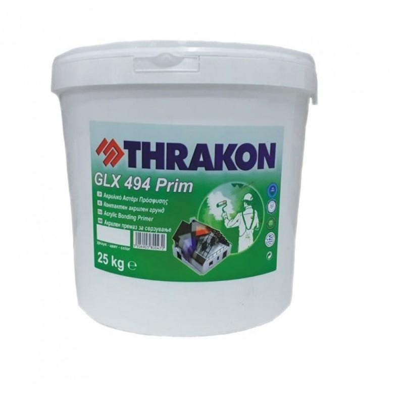 Акрилен грунд GLX 494 PRIM цена