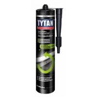 Покривен уплътнител черен Tytan- 280мл