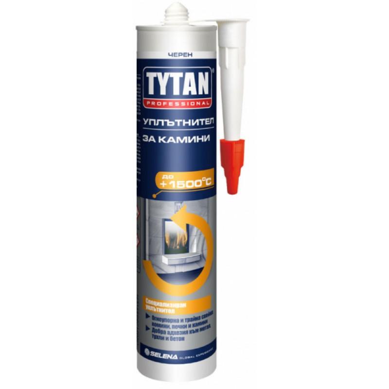Огнеустойчив силикон Tytan  цена