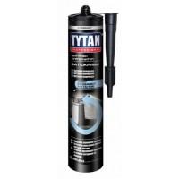 Сребрист уплътнител за метални покриви - 280 мл Tytan