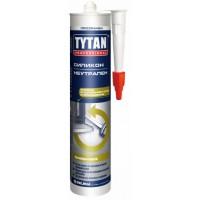 Неутрален прозрачен силикон 280 мл - Tytan