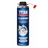 Чистител за PU пяна 500 ml Tytan