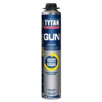 Полиуретанова пистолетна пяна 750 мл. Tytan
