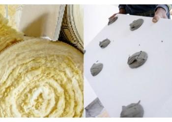 Фасадна топлоизолация: вата, стиропор или XPS?