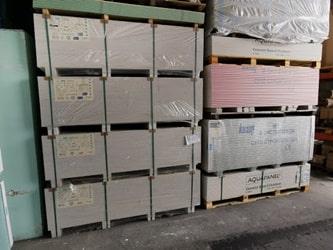 магазини и складове за строителни материали София